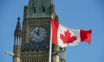 Major Parties' Big-Spending Promises Mean Canada Won't See Balanced Budget Any Time Soon
