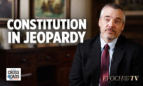 Epoch TV: Constitution Hangs in Balance With New Legal Cases—Interview With Rick Green