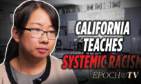 How Critical Race Theory is Changing the California Classroom | Dr. Wenyuan Wu