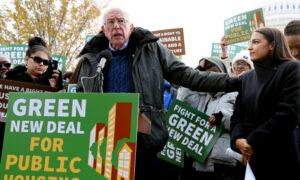 HUD to Spend $5 Billion on 70,000 Housing Vouchers for the Homeless