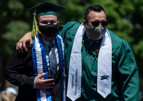 US-HEALTH-VIRUS-EDUCATION