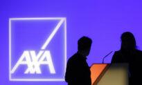 Ransomware Attack Hits AXA Units in Asia, Irish Healthcare