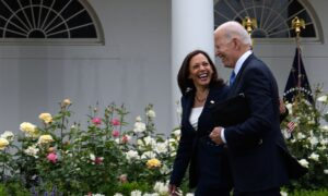 Biden and Harris Release 2020 Tax Returns