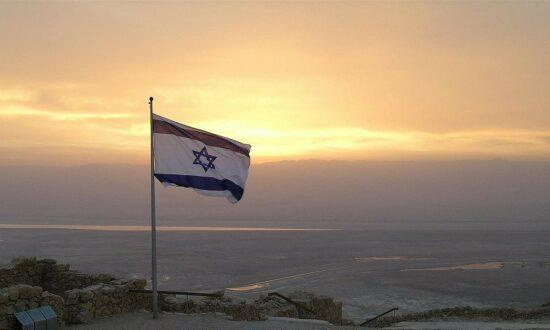 The Jewish Lobby Versus the Israel Lobby