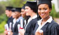Onward and Upward: Some Advice for Graduates