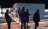 At Least 57 Migrants Drown in Shipwreck Off Tunisia