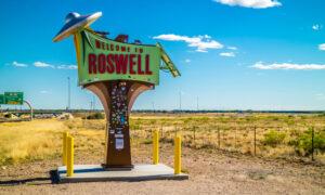 Roadside Kitsch Helps Tell America's Story