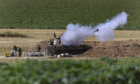 Israel Fires at South Lebanon in Response to Rocket Launches: Israeli Military