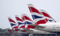 UK Airlines Told Not to Fly Over Belarus Following Flight Diversion Incident
