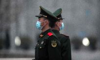 Army General: Communist China Is United States' 'Pacing Threat'