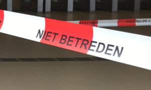 One Suspect Dead After Dutch Robbery Ends in High-Speed Chase