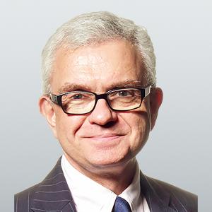 Peter Kurti