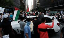 Activist Group That Supports Terrorists Organized Anti-Israel Protests Across US