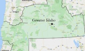 Oregon County to Vote on Plan to Secede Into Idaho: Organizer