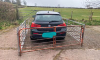 Farmer Enacts Creative Response to BMW Driver Who Blocked the Farm Gate