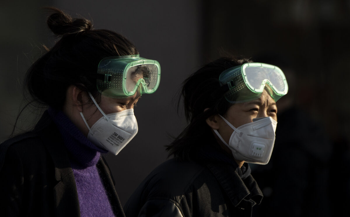 House Intelligence Republicans Point to Wuhan Lab as CCP Virus Origin