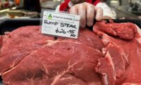 Deal for Tariff-Free Australian Meat Exports to the UK on the Horizon