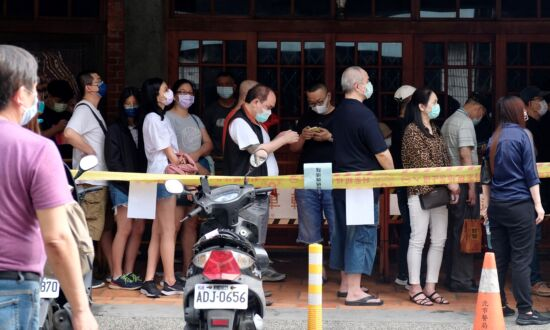 Beijing Launches Psychological War Against Taiwan After COVID-19 Outbreak