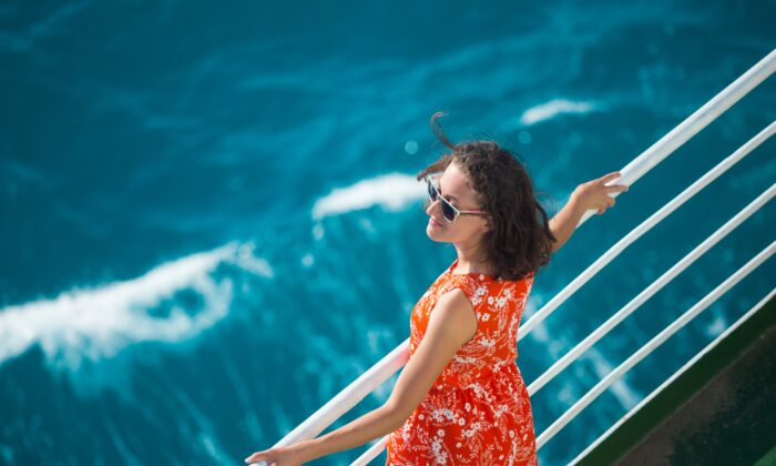 We have all experienced the rejuvenating effect of being near water. Now researchers have begun to study it. (zhukovvvlad/Shutterstock)
