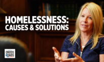 What Caused the Homeless Crisis, and How to Fix It—Interview With Michele Steeb