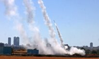 House Passes Bill to Provide $1 Billion for Israel's Iron Dome