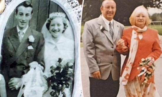 Childhood Sweethearts Married for 68 Years Died Within 72 Hours of Each Other