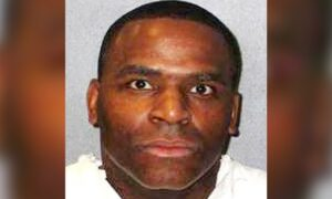 Absent Media, Texas Executes Inmate Who Killed Great Aunt