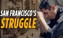 Crime-Ridden San Francisco Streets Prompt Recall of DA Chesa Boudin   Richie Greenberg
