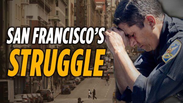 Crime-Ridden San Francisco Streets Prompt Recall of DA Chesa Boudin | Richie Greenberg