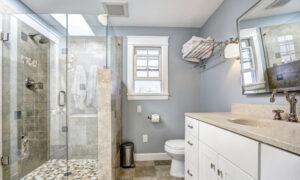 7 Ways to Update a Basic Bathroom