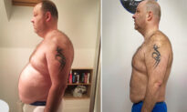 Obese Taxi Driver Who Weighed Over 270lb Ditches Fast Food and Lands Dream Job as Personal Trainer