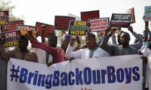 Boko Haram Terror Leader Dead by Suicide Blast