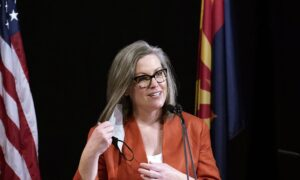 Republicans Move to Limit Power of Arizona Secretary of State