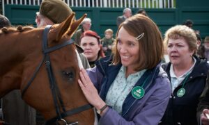 Film Review: 'Dream Horse': Toni Collette Stars in an Uplifting Sports Film for All Ages