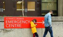Health Bullies Muzzle Canadian Doctors