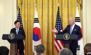 Moon–Biden Summit: A Success? Too Soon to Say