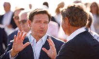 DeSantis on Critical Race Theory: 'Offensive' to Expect Taxpayers to Pay to Teach Kids to 'Hate Their Country'