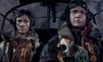 Rewind, Review, and Re-Rate '633 Squadron': A Special Aircraft and the Men Who Flew It