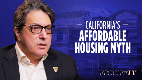 California Pushes More Housing But Will It Solve the Affordability Crisis? | John Mirisch