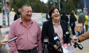 Labor 'Shell-Shocked' By By-Blection Loss