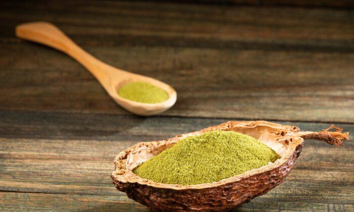 Moringa contains unique phytochemicals not found anywhere else. (Luis Echeverri Urrea/Shutterstock)