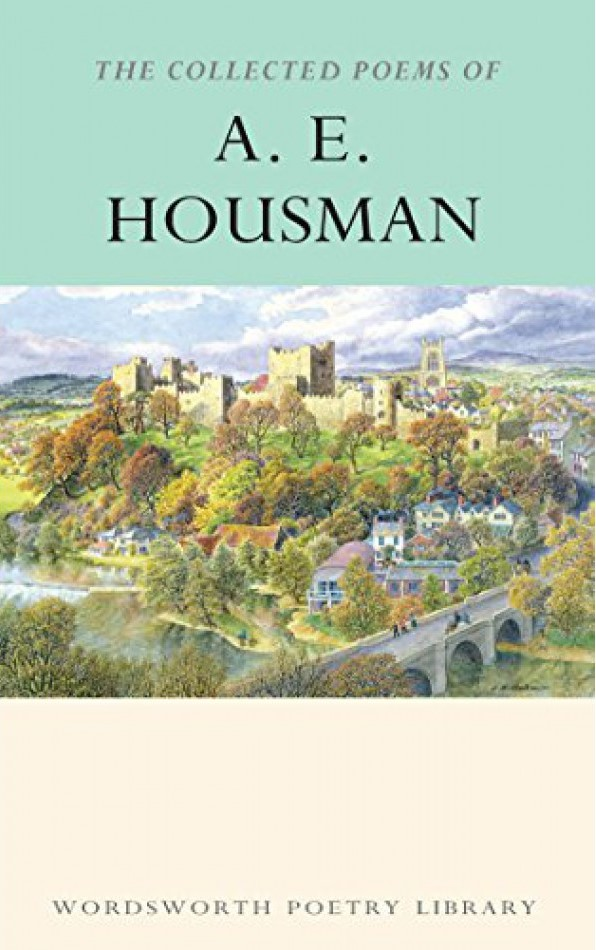 collected-poems-of-a-e-housman-poetry-library
