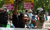 Black Lives Matter Activist Sasha Johnson Shot in the Head, in 'Critical Condition'