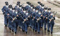 Tiananmen and China's Self-Serving Victimhood