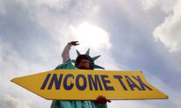 Taxpayers Fleeing Blue States Take $26.8 Billion in Gross Income to Red States