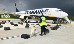 Ryanair Raises Passenger Target to 225 Million a Year by 2026 After Its Post-COVID Recovery Plans Are Approved