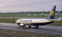 Ryanair Flight Under Considerable Covert Pressure to Land in Belarus: Airline Boss