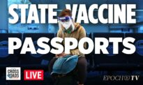 Live Q&A: States Roll Out Vaccine Passport Requirements; Federal Reserve Moves Towards Digital Dollar