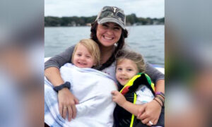 Mom of 2 Who Drank Alcohol Daily Amid the Pandemic Shares How She Achieved Sobriety