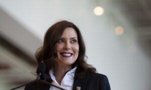 Whitmer Administration Axes COVID-19 Rule She Violated at Michigan Bar
